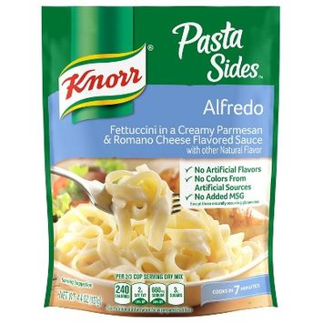 Knorr® Pasta Sides Alfredo