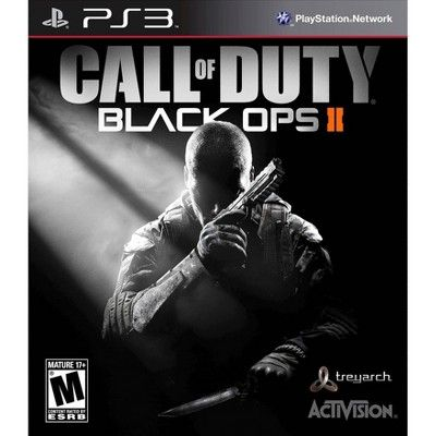 Slide: Call of Duty: Black Ops II (PlayStation 3)