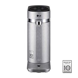 LG Bench Top Filtered Water Dispenser (Hot and Cold) - WD510AS