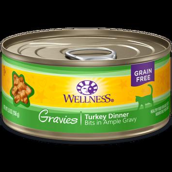 Wellness Complete Health™  Gravies Turkey Dinner
