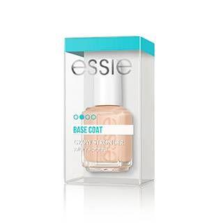 Essie grow stronger