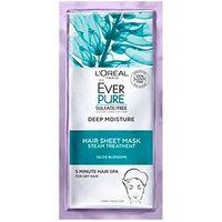 L'Oreal Paris Deep Moisture Hair Sheet Mask