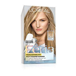 L'Oreal Paris Multi-Faceted Highlights
