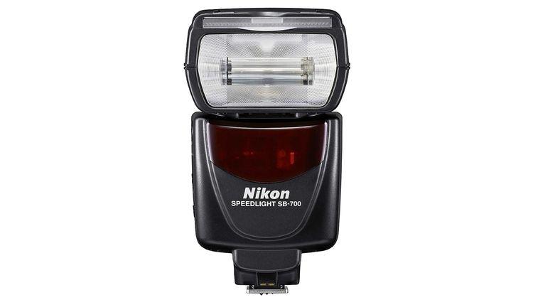 nikon sb-700 speedlight camera flash