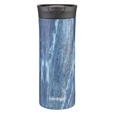 Contigo Huron Stainless Steel Travel Mug with SNAPSEAL™ Lid, 20oz