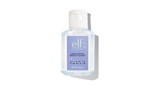 Elf Cosmetics 60mL Hand Sanitizer Gel