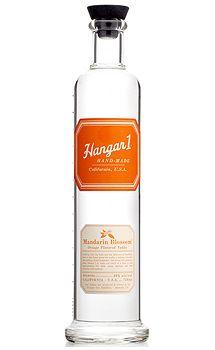 Hangar 1 Mandarin Blossom Vodka