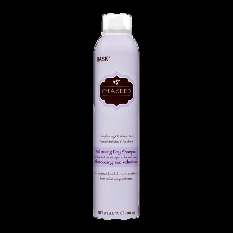 Hask Volumizing Dry Shampoo Chia Seed Oil6.5oz