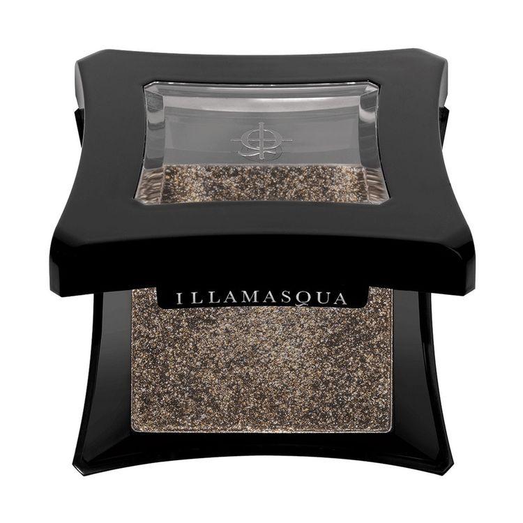 Illamasqua Metallic Eyeshadow - Superstitious
