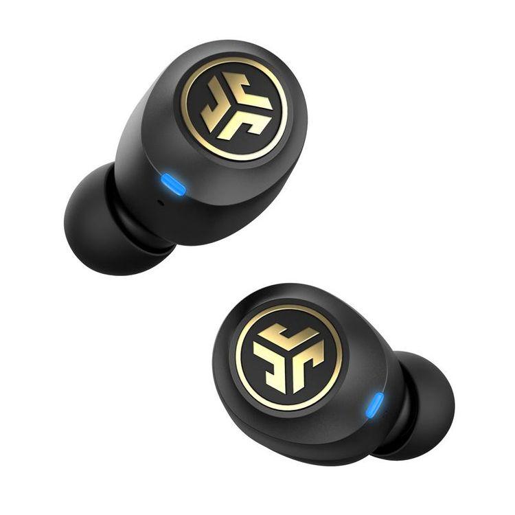 JBuds Air Icon True Wireless Earbuds