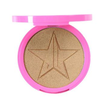 Jeffree Star Cosmetics Skin Frost - So F ing Gold