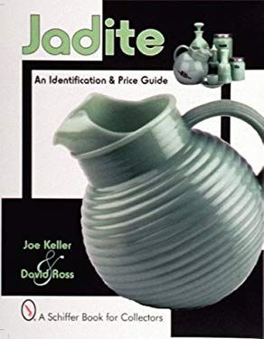Jadite: An Identification & Price Guide
