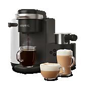 Keurig® K-Cafe® Single Serve Coffee, Latte & Cappuccino Maker
