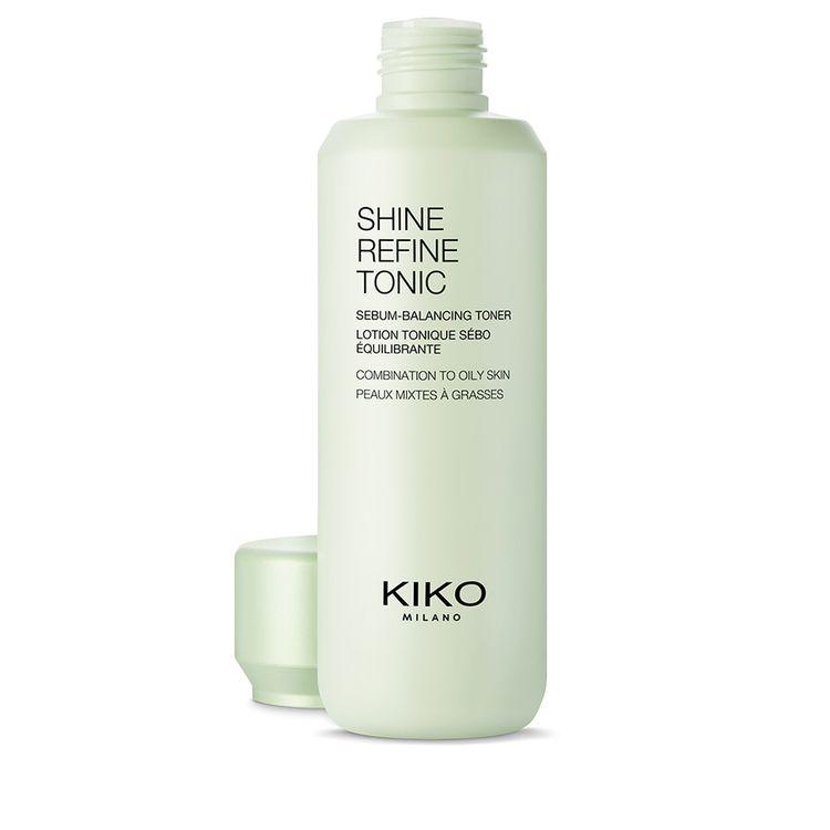 Kiko Milano Shine Refine Tonic Reviews 2021 Influenster