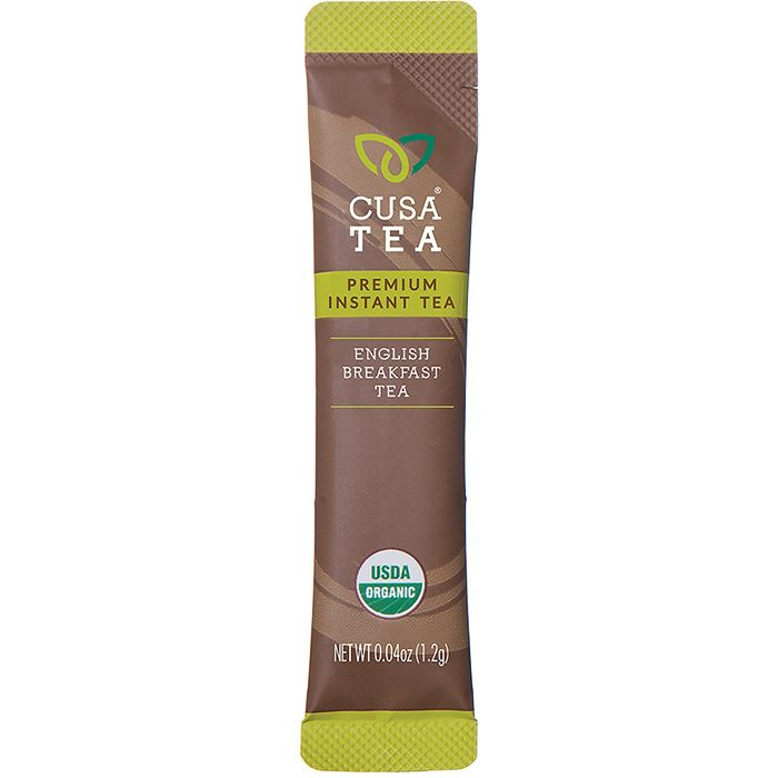 151155 Organic Chai Tea