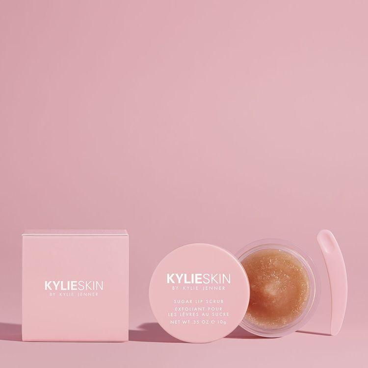 Kylie Skin Sugar Lip Scrub