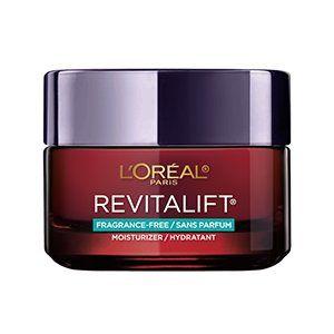 L'Oreal Paris Triple Power Anti-Aging Moisturizer Fragrance Free