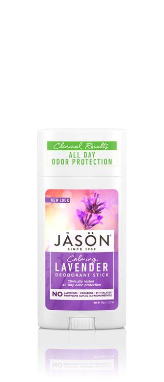 Jāsön Calming Lavender Deodorant Stick
