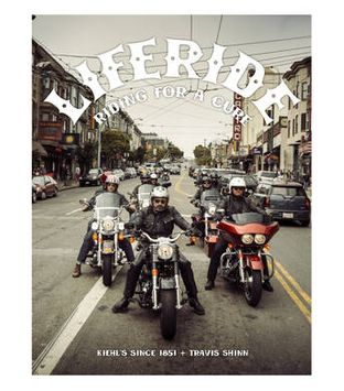 Kiehl's LifeRide: Riding for a Cure