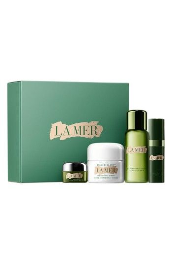 La Mer Introductory Collection