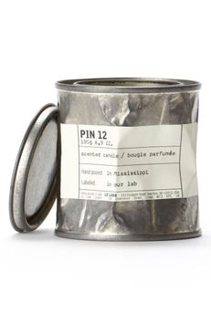 Le Labo 'Pin 12' Vintage Candle Tin, Size One Size - None