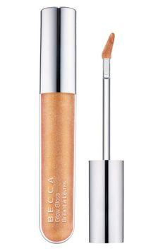 Becca Cosmetics Becca Glow Gloss Lip Gloss - Champagne