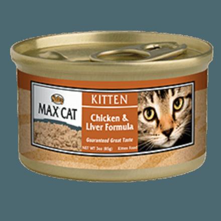 Nutro® Kitten Chicken & Liver