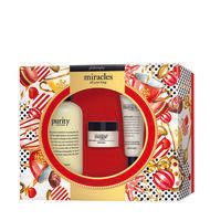 Philosophy Miracles All Year Long 3-Piece Skin Care Set