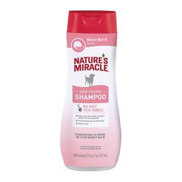 Nature's Miracle Odor Control Shampoo - Melon Burst Scent