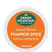 Keurig® Green Mountain Coffee Roasters® Pumpkin Spice Coffee K-Cup Pod