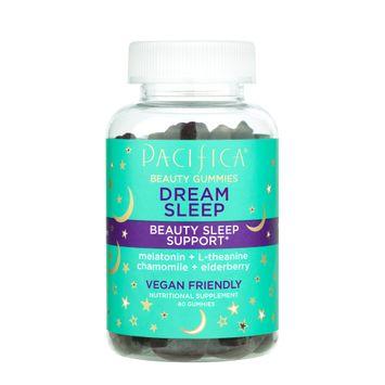 Pacifica Beauty Dream Sleep Beauty Gummy Beauty Sleep Support*