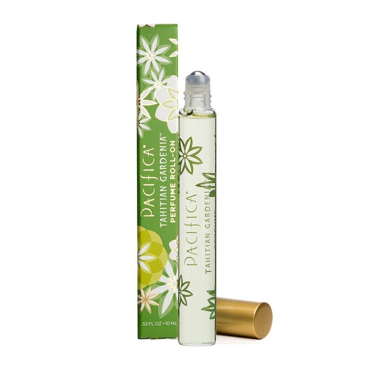 Pacifica Beauty Roll-on Perfume