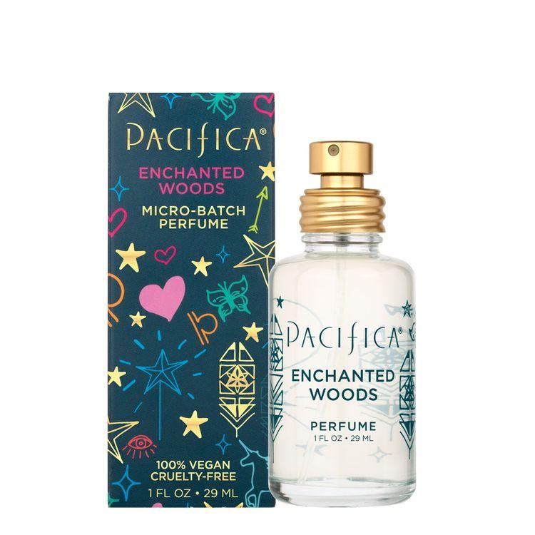 Pacifica Beauty Enchanted Woods Micro-Batch Perfume