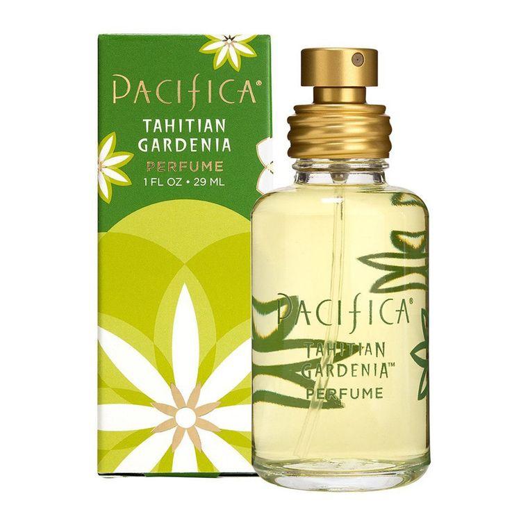 Pacifica Beauty Tahitian Gardenia Spray Perfume