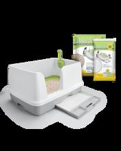 Tidy Cats® BREEZE® XL Litter Box System