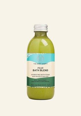 Pear Bath Blend