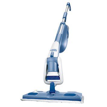 Black & Decker Power Mop - Floor Scrubber/ Mop