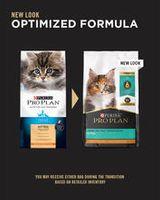 Purina Pro Plan Kitten Chicken & Rice Formula