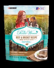 The Pioneer Woman Beef & Brisket Recipe BBQ Style Cuts Dog Treats