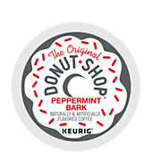 Keurig® The Original Donut Shop® Peppermint Bark Coffee K-Cup Pod