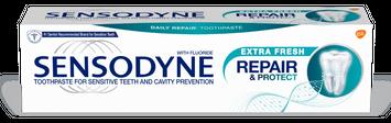 Sensodyne Repair and Protect Extra Fresh