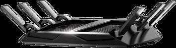 Nighthawk AC3000 Tri-Band WiFi Router