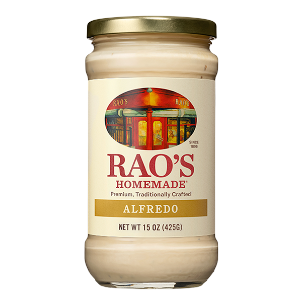 Rao's Alfredo Sauce