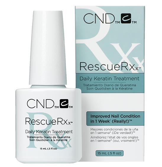 Cnd Essentials Rescuerxx 0.5Oz