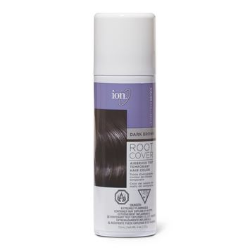 Ion Dark Brown Root Cover Airbrush Tint