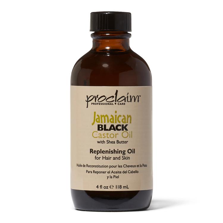 Proclaim Hair & Skin Replenishing Oil