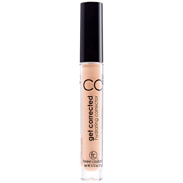 Femme Couture Get Corrected Apricot Color Corrector