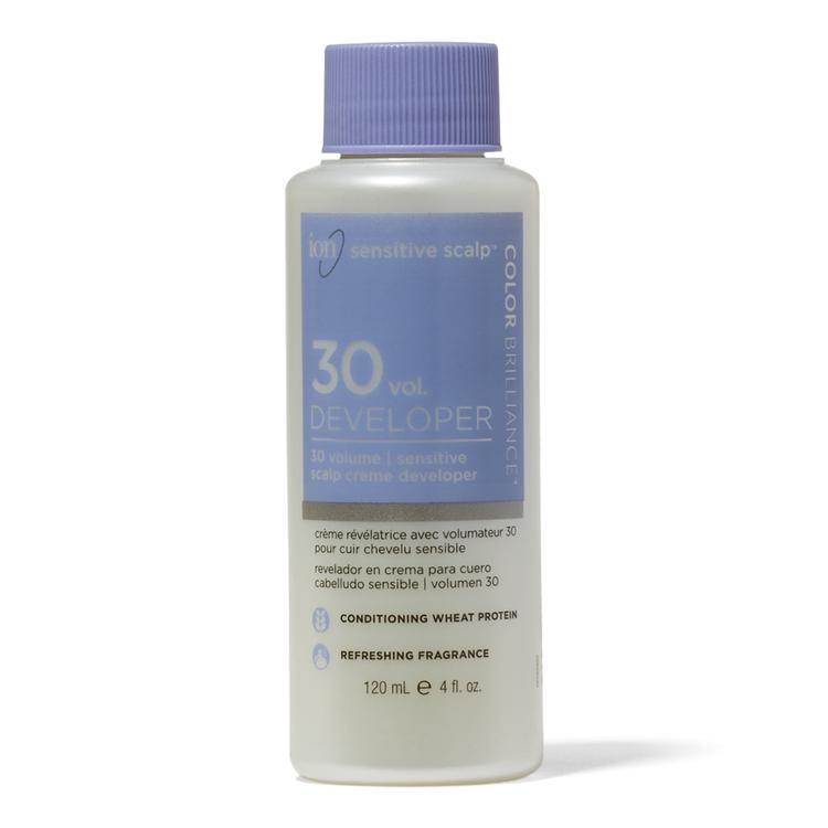 Ion Sensitive Scalp 30 Volume Creme Developer