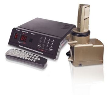 Philips Antenna Rotator SDW1850 Programmable Remote Controlled