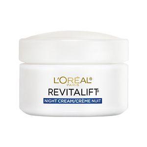 L'Oréal Paris Anti-Wrinkle + Firming Night Cream